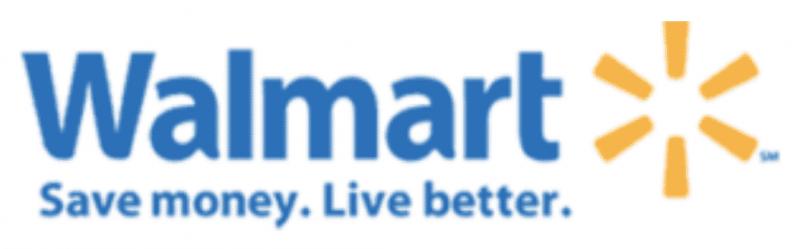 Walmart new