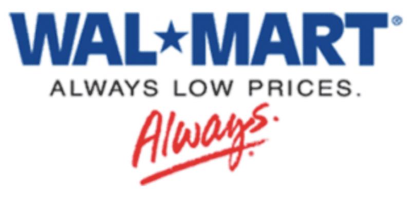 Walmart old