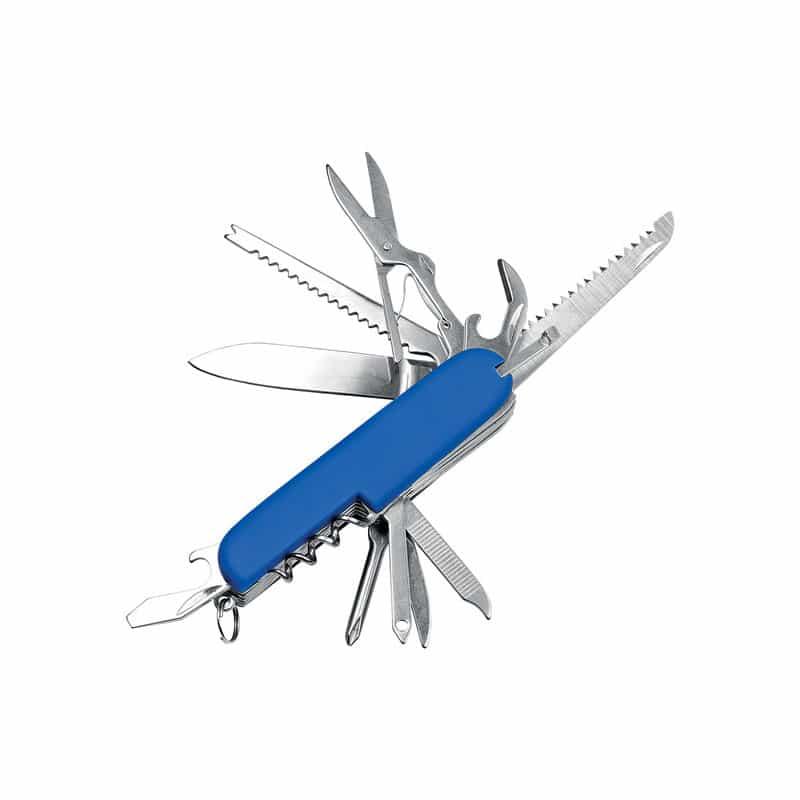 coltellino svizzero personalizzato scout PC786BL