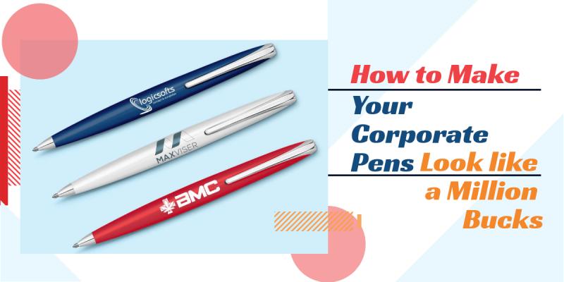 penna pubblicitaria come gadget personalizzato