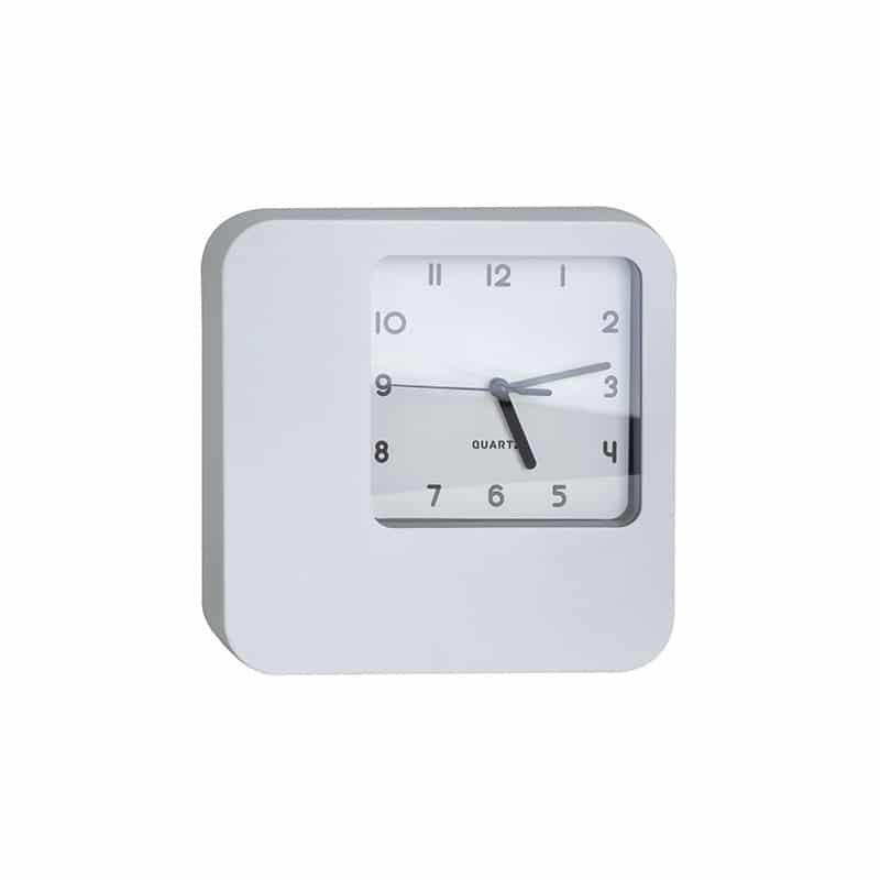 square clock PF706BI
