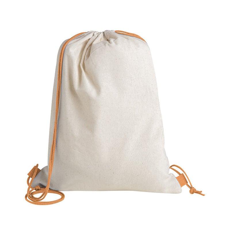 zaino sacca cotone dominique PG277AR