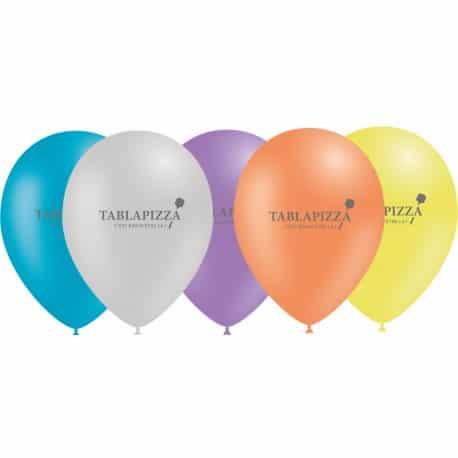 Palloni personalizzati