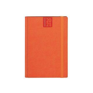 PB280 - Agenda giornaliera 324 pagine s/d/a F.to cm 15x21 ca (chiuso) Arancio PB280AR