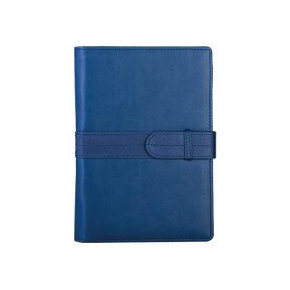 PB012 - AGENDA PORTAFOGLIO - 324 pagine sab. e dom. abbinati - interno giornaliero rivestito: cm 15x21