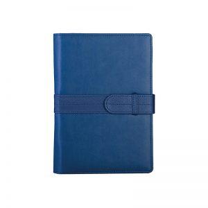 PB014S - AGENDA PORTAFOGLIO - 324 pagine sab. e dom. abbinati - interno giornaliero rivestito cm 17x24