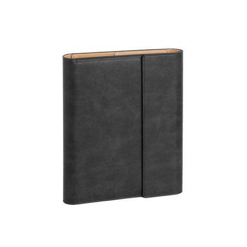 PB029Y - AGENDA PORTAFOGLIO - chiusura con magnete - interno giornaliero : cm 15x21 ca