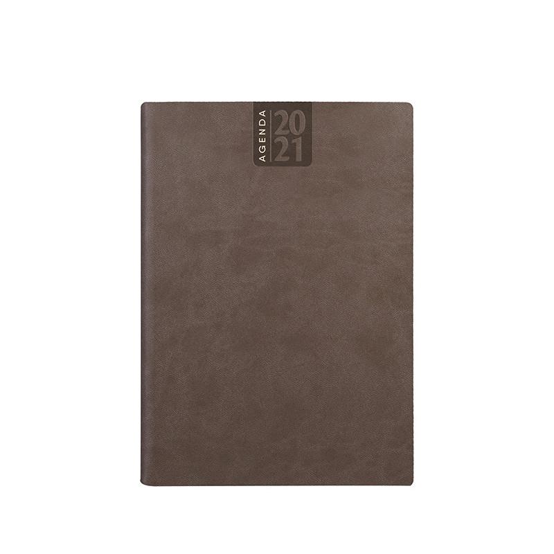 PB330 - Agenda giornaliera 324 pag. S/d/a F.to cm 15x21 ca (chiuso) Talpa PB330TA
