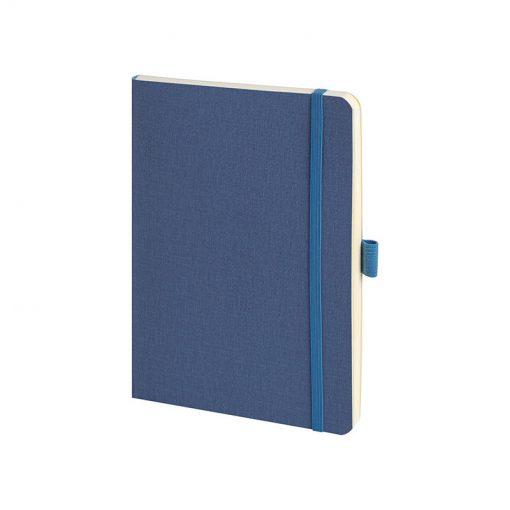 PB581 - 200 pagine a righe Blu PB581BL