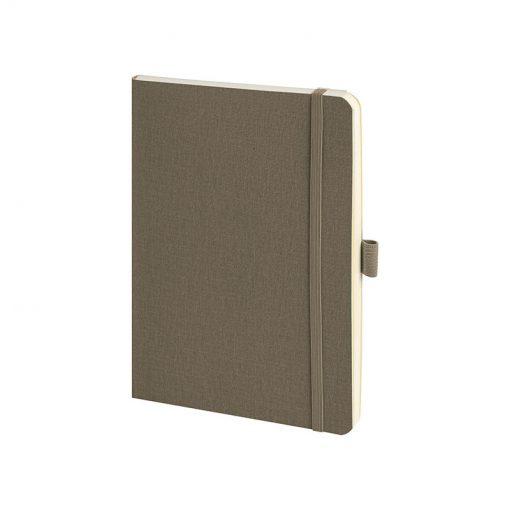 PB581 - 200 pagine a righe Marrone PB581MA