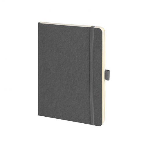PB581 - 200 pagine a righe Nero PB581NE