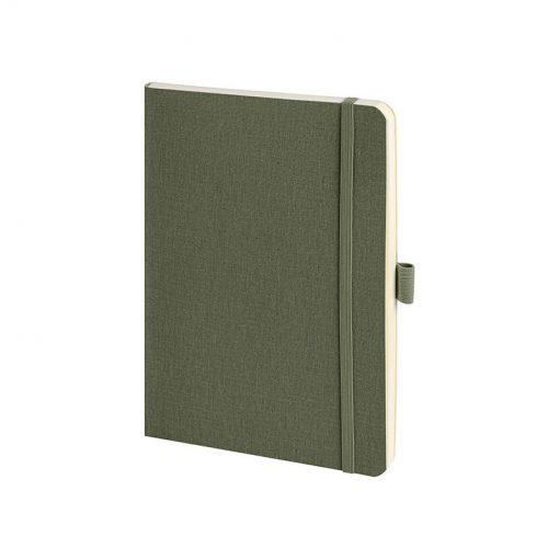 PB581 - 200 pagine a righe Verde PB581VE