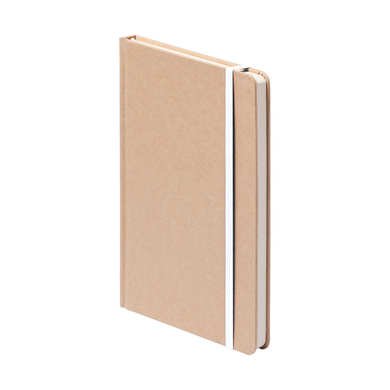 PB589 - 160 pagine righe F.to cm 14x21 ca (chiuso) Bianco PB589BI