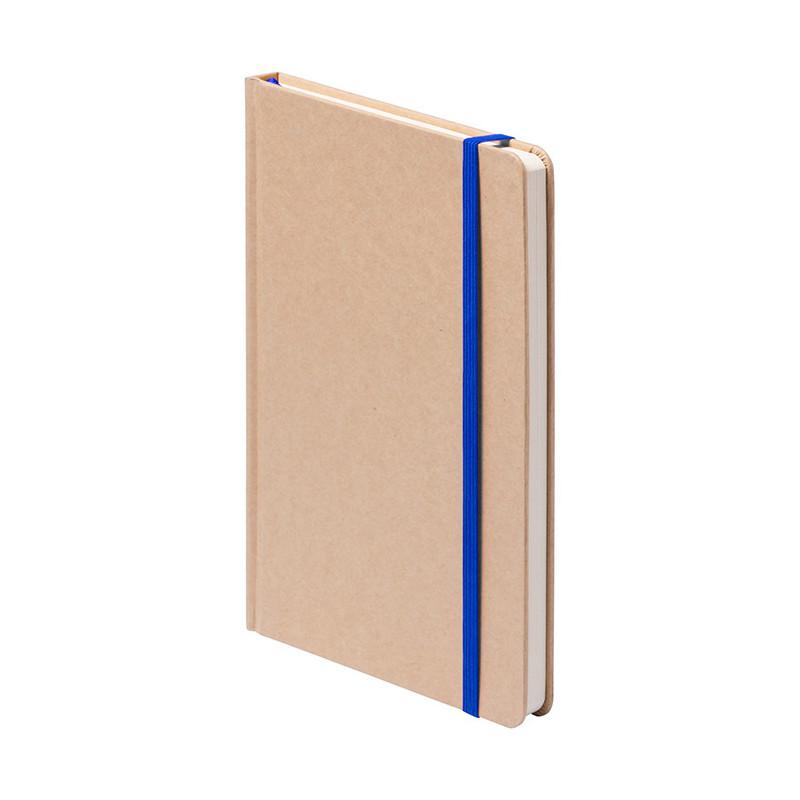 PB589 - 160 pagine righe F.to cm 14x21 ca (chiuso) Blu PB589BL