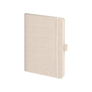 PB594 - 160 pagine a righe Ecru PB594EC