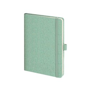 PB594 - 160 pagine a righe Verde PB594VE
