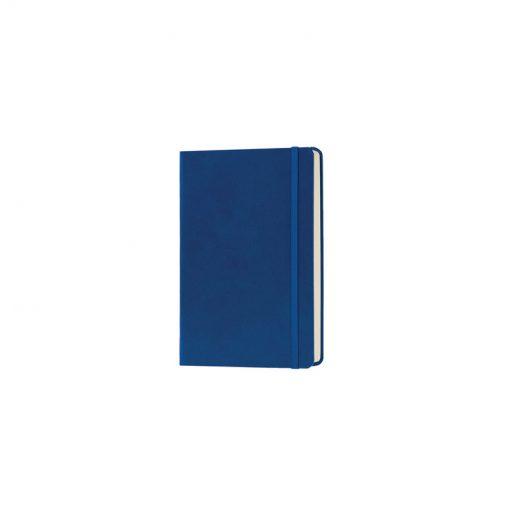 PB599 - 240 pagine neutre F.to cm 13xh21 ca (chiuso) Blu Royal PB599RY