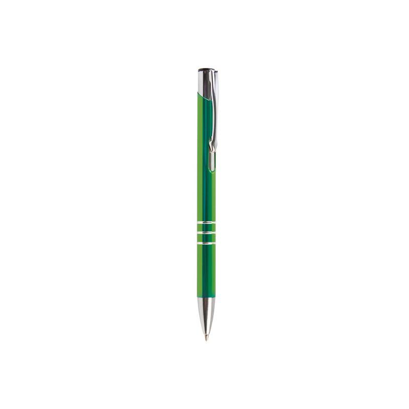 PD011 - Penna a sfera Verde PD011VE