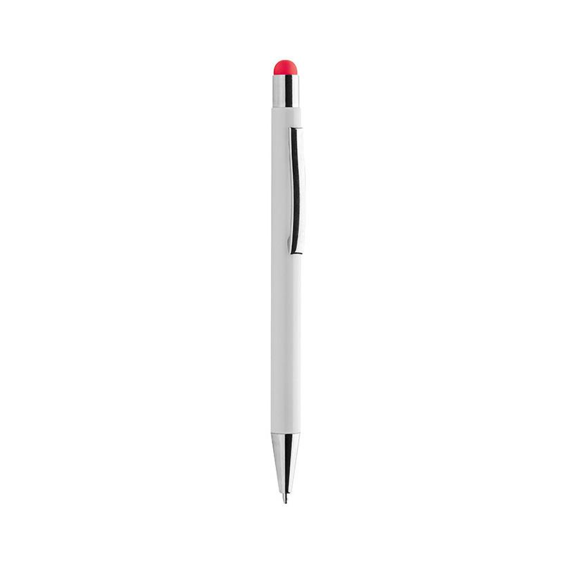 PD073 - Penna a sfera Rosso PD073RO