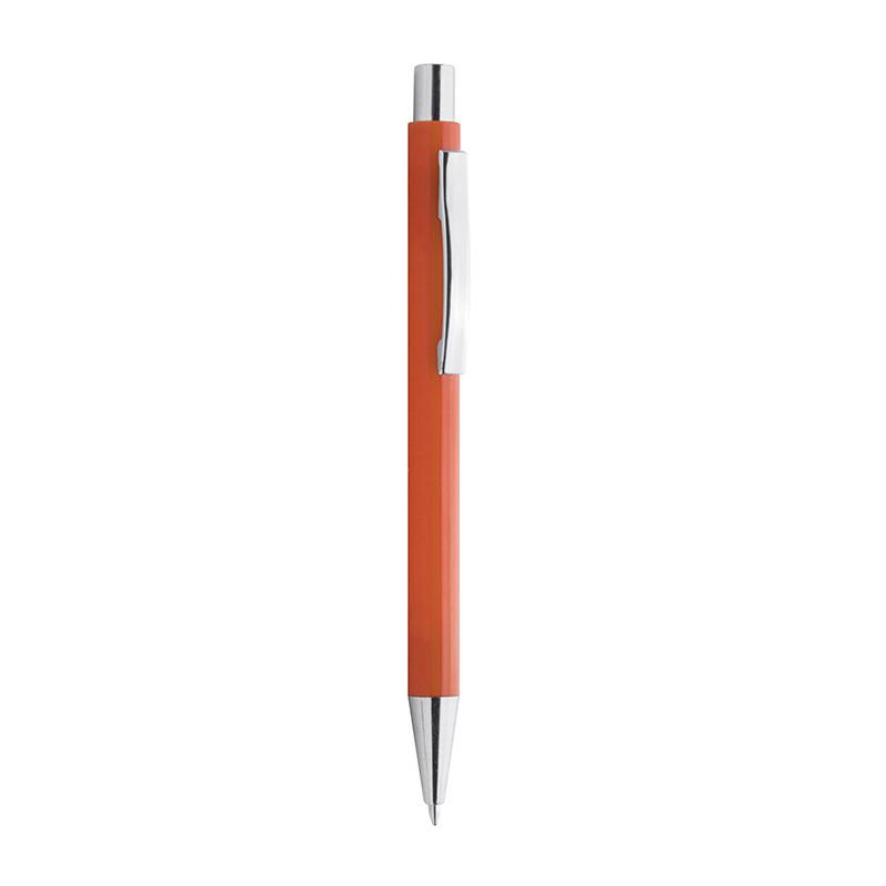 PD166 - Penna a sfera Arancio Fluorescente PD166AF