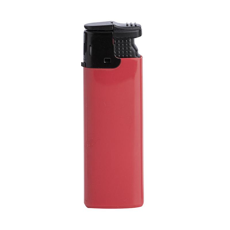 PE859 - Accendino antivento Rosso PE859RO