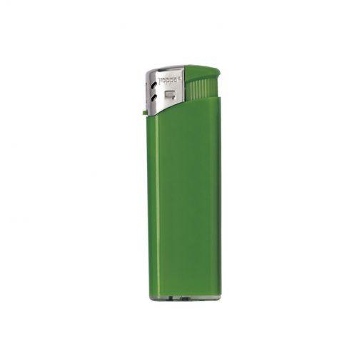 PE863 - Accendino piezoelettrico Verde PE863VE