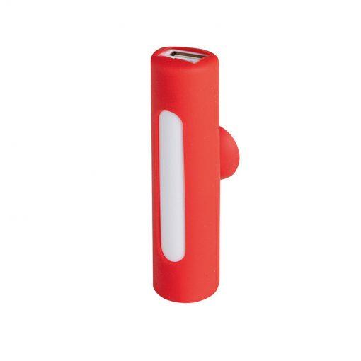 PF232 - Power bank Rosso PF232RO