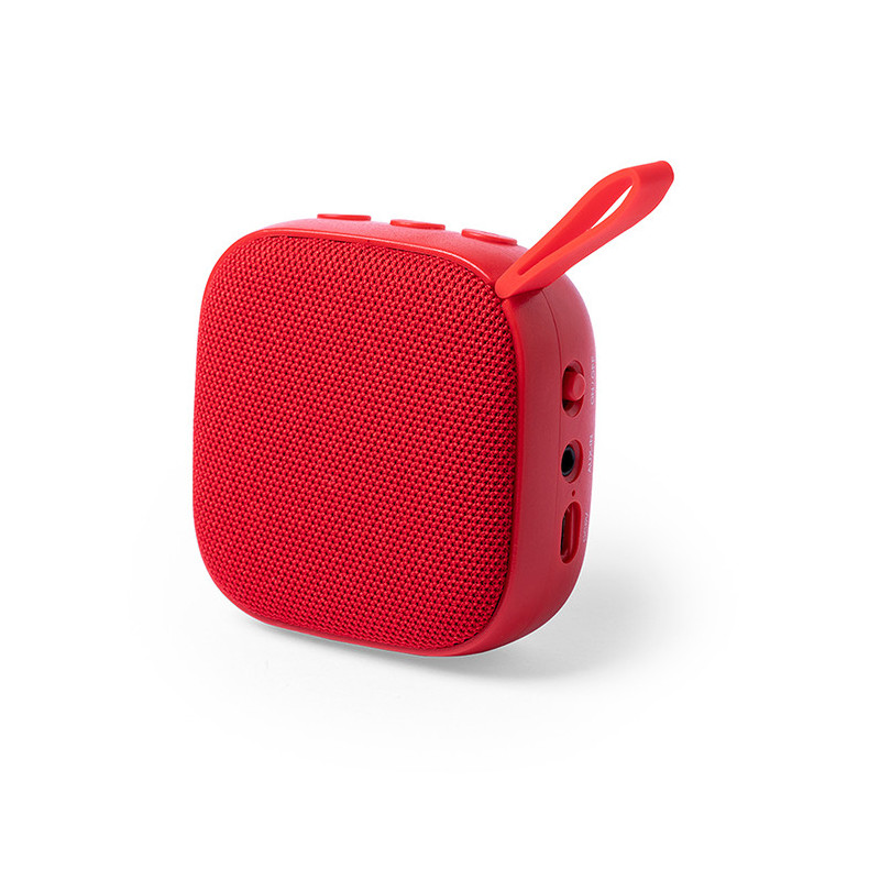 PF361 - Speaker wireless Rosso PF361RO