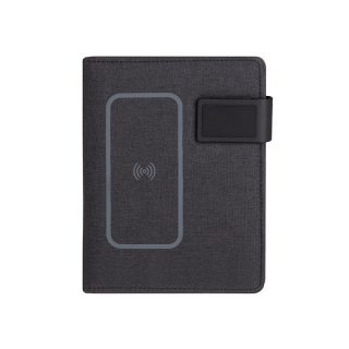 PF405 - DIRECT OFFICE Block-Notes con Power Bank