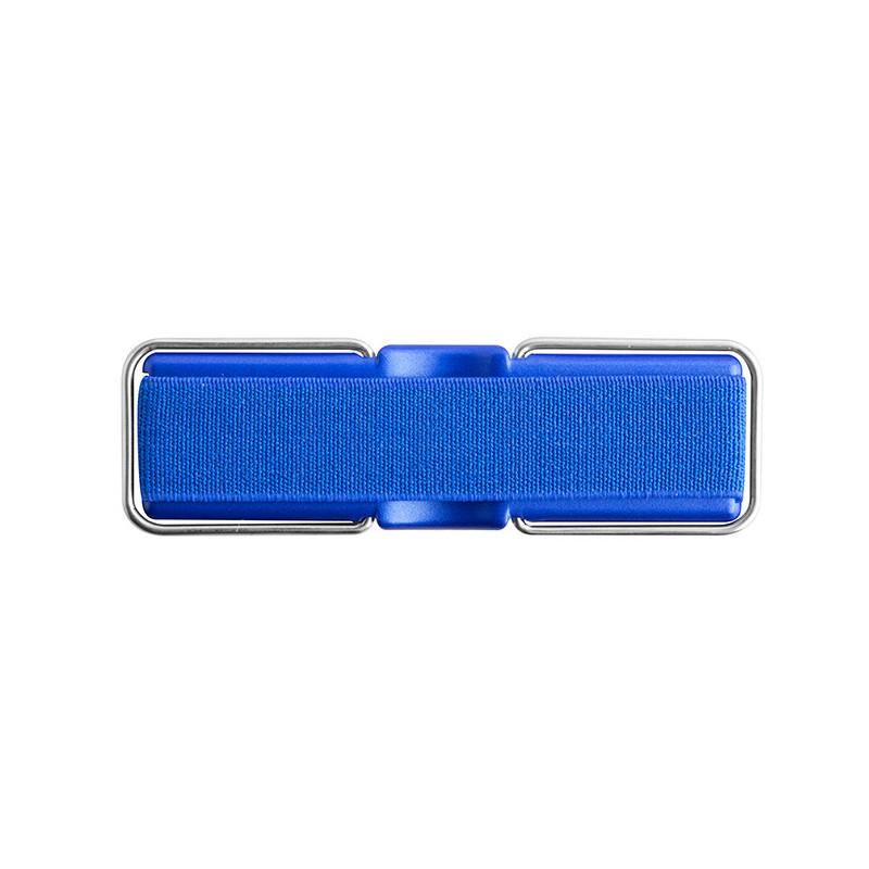 PF602 - Supporto cellulare con molla Blu PF602BL