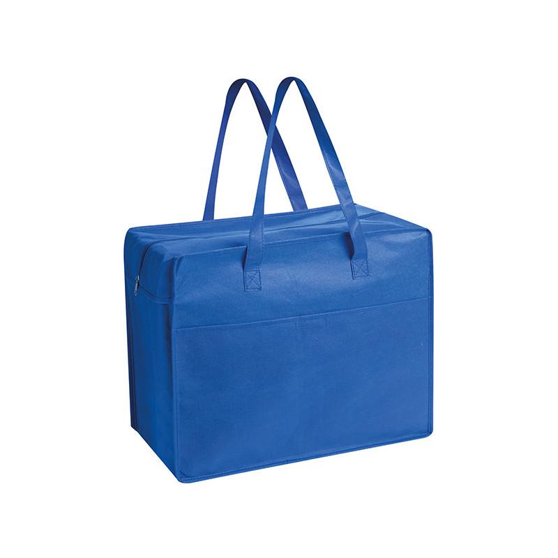 PG143 - Borsa shopping con soffietto Royal PG143RY