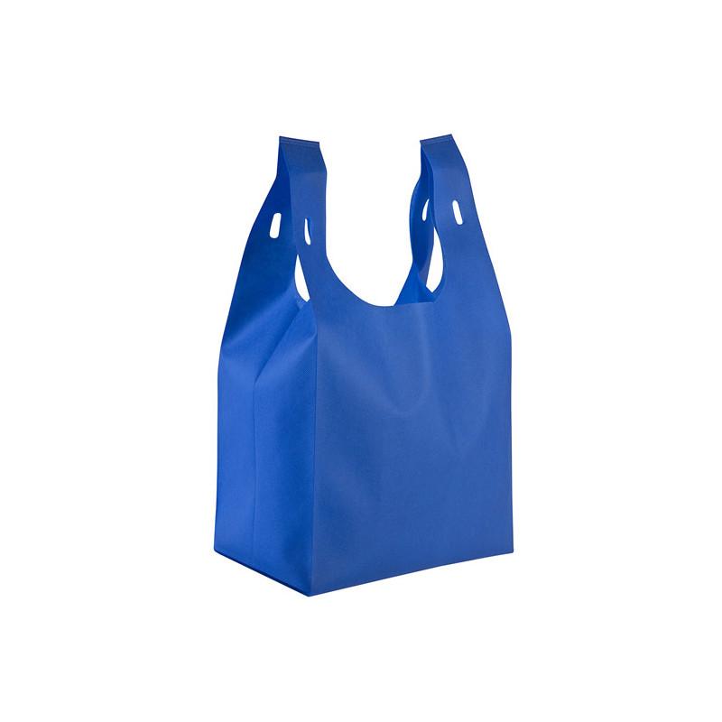 PG146 - Borsa shopping Blu Royal PG146RY