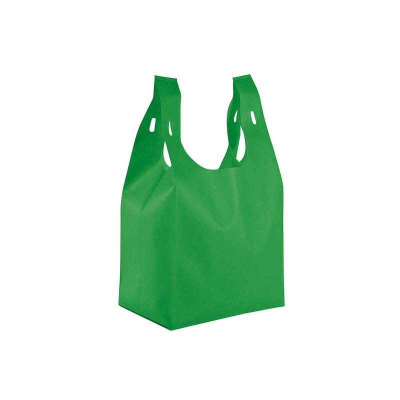 PG146 - Borsa shopping Verde PG146VE