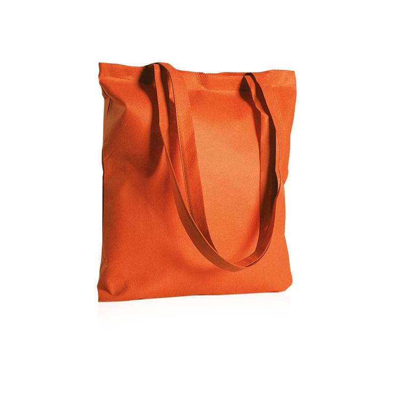 PG160 - Borsa shopping Arancio PG160AR