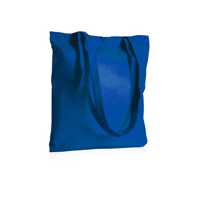 PG160 - Borsa shopping Blu Royal PG160RY