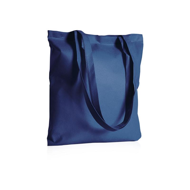 PG160 - Borsa shopping Blu PG160BL