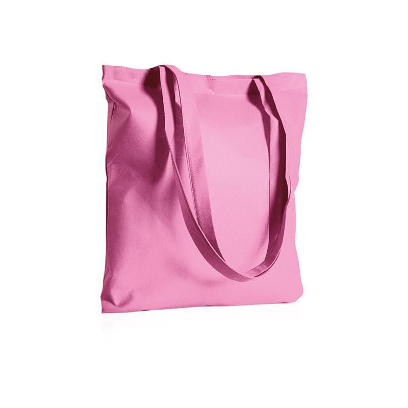PG160 - Borsa shopping Rosa PG160RS