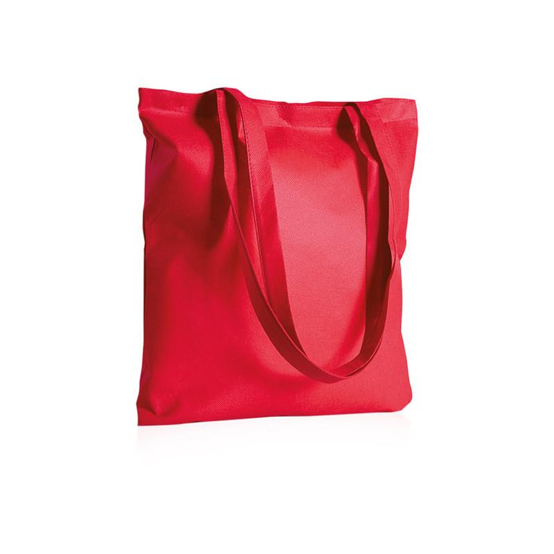 PG160 - Borsa shopping Rosso PG160RO