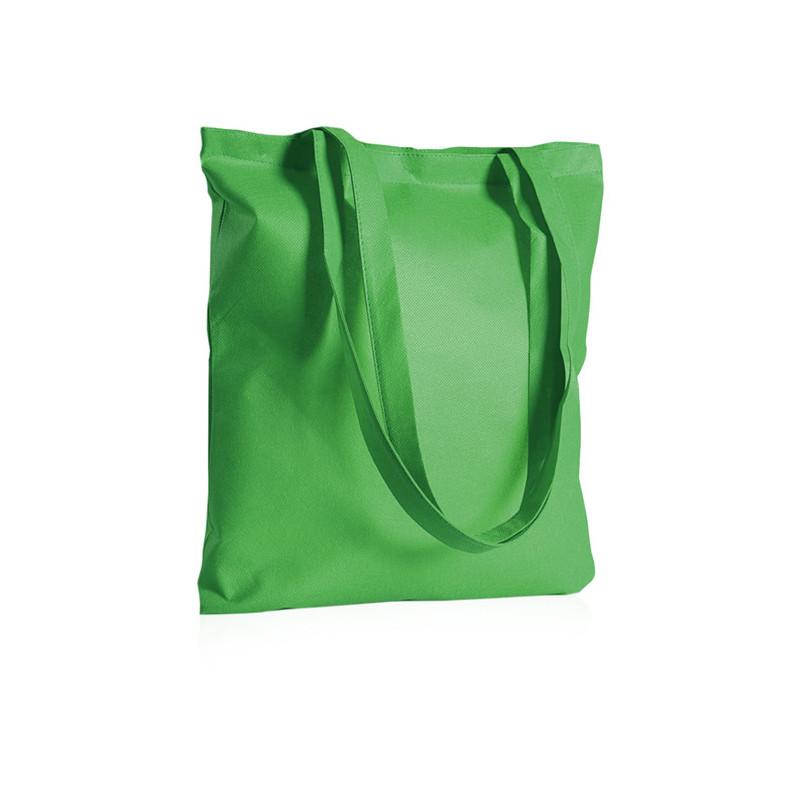 PG160 - Borsa shopping Verde Lime PG160VL