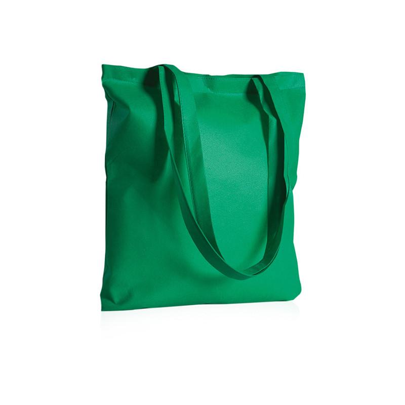 PG160 - Borsa shopping Verde PG160VE