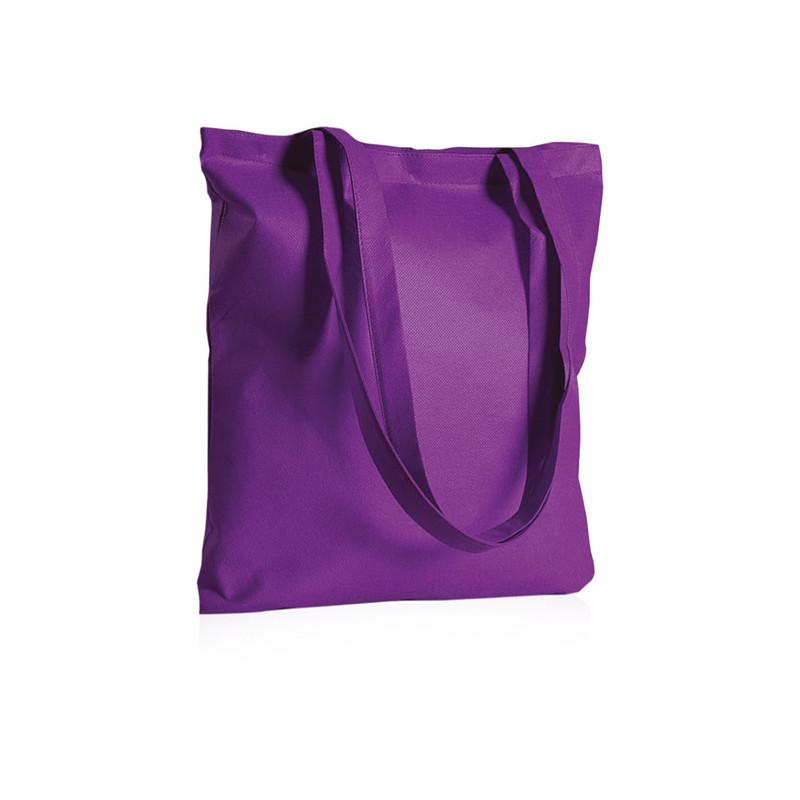 PG160 - Borsa shopping Viola PG160VI