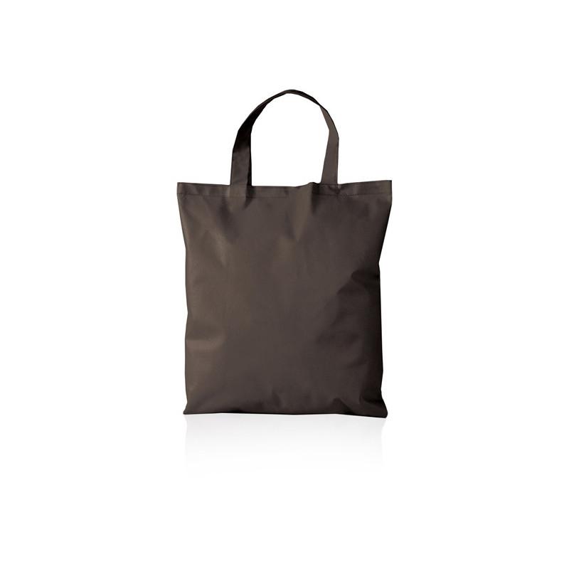PG162 - Borsa shopping Marrone PG162MA