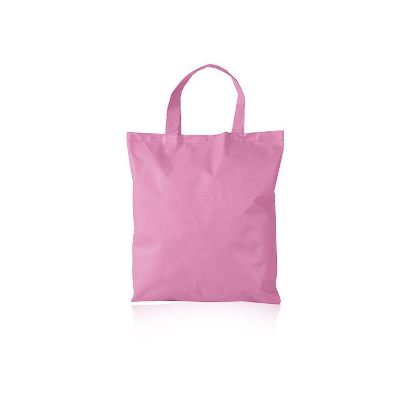PG162 - Borsa shopping Rosa PG162RS