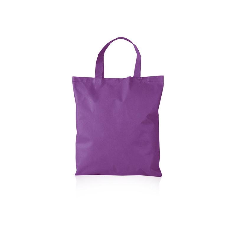 PG162 - Borsa shopping Viola PG162VI