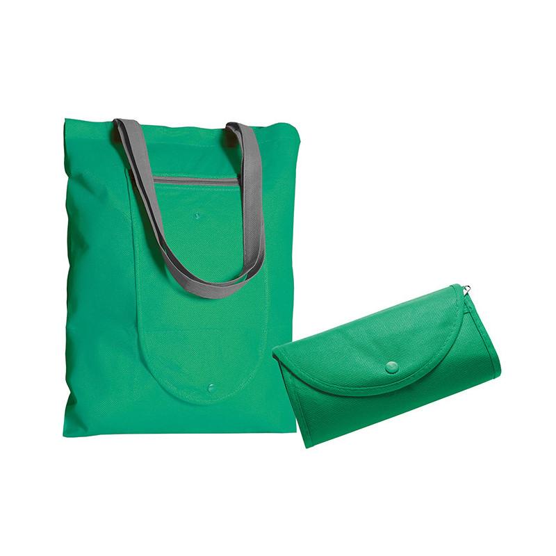 PG164 - Borsa shopping Verde PG164VE