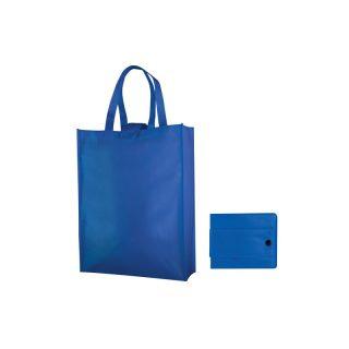 PG173 - Borsa shopping Blu Royal PG173RY