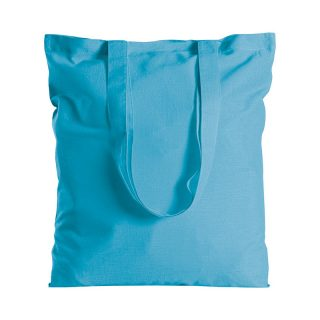 PG188 - Borsa shopping Azzurro PG188AZ
