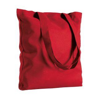 PG188 - Borsa shopping Rosso PG188RO
