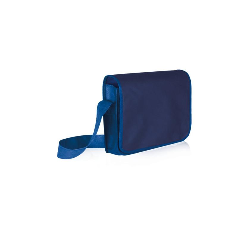 PH240 - Cartella portadocumenti 1 scomparto Blu Royal PH240BY