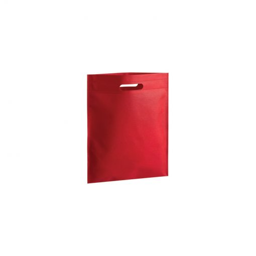 PH265 - Borsa p/documenti Rosso PH265RO